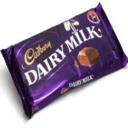 Cadbury dairy Milk Giant Bar