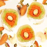 Dryfruit Casata 250 gms