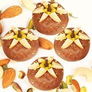 Kaju Chocolate Peda 250 gms