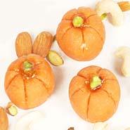 Orange Delight 250 gms