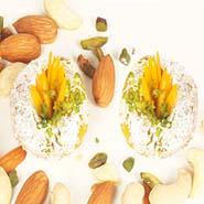 Sugarfree Almond Heads 250 gms