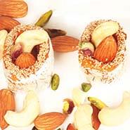 Sugarfree Dryfruit Tokri 250 gms