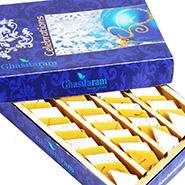 Sugarfree Pure Kaju Katlis Box 250 gms