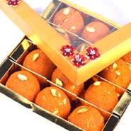 Sugarfree  Motichoor Ladoo Box 250 gms