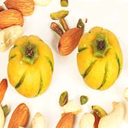 Yellow Melons 250 gms