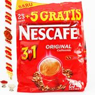 Nescafe Original Coffee Mix