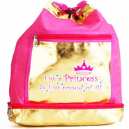 Princess Pink Bag
