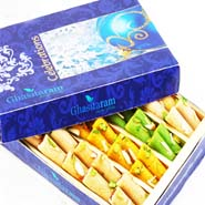 Assorted Rolls Box 250 gms