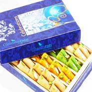 Sugarfree Assorted Rolls Box 250 gms