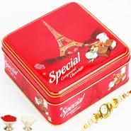 Special Compound Hazelnut Chocolate