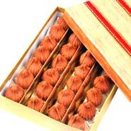 Ghasitarams Chocolate Mawa  Modak 250 gms