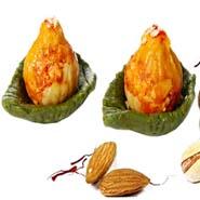 Ghasitarams Traditional Modaks 250 gms