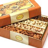 Ghasitarams Dryfruit Box(250gms)
