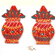Kalash Decorative