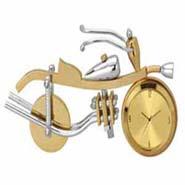 Harley Davidson Clock - 319