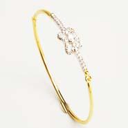 Diamond Bracelet k91859