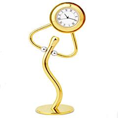 Figure Clock BTC-148