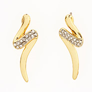 Diamond Earings-earrf91159