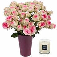 Roses et Parfum