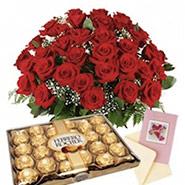 20 Roses n Ferraro
