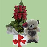 birthday-12roses-teddy