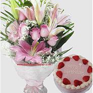 cake-bouquet-plr