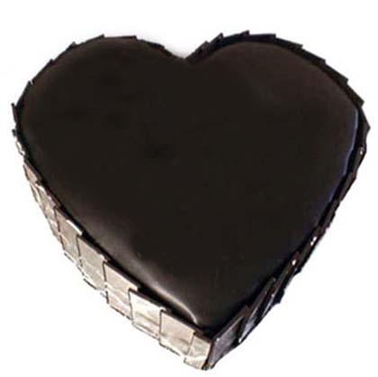 HeartshapeCake