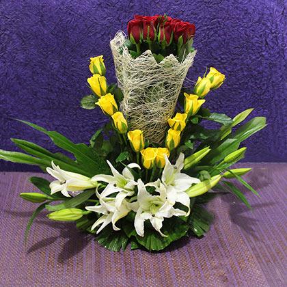 A Designer Bouquet for U