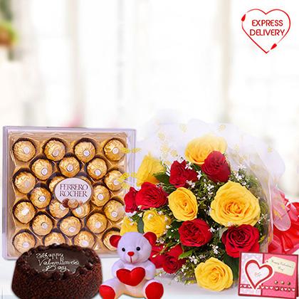 Valentine Surprise