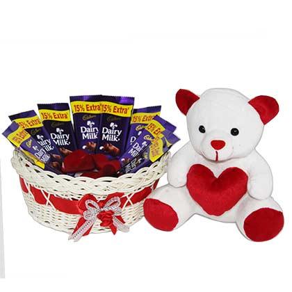 Valentine Premium Gift