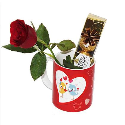 Valentine Love Gift