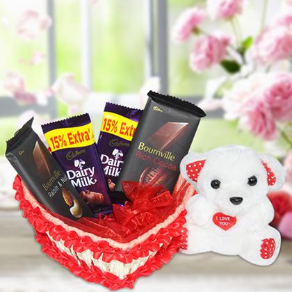 Premium Valentine Gift
