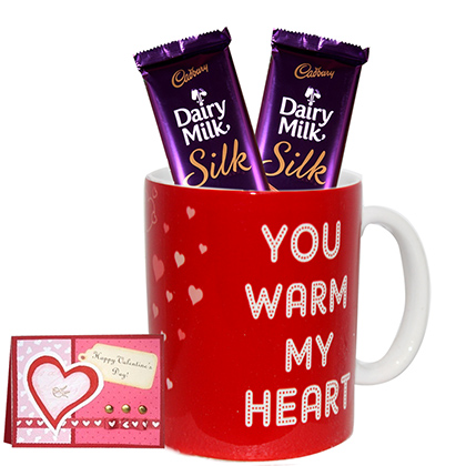 Heartwarming Love Hamper